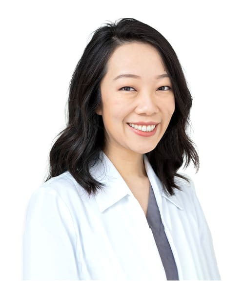 Dr. Yiyi Zhang, London Dentist